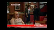 George Michael On The Little Britain Show