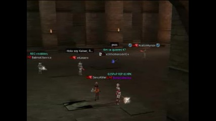 Predators Clan On December 2008.wmv