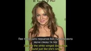 Lindsay Lohan - Edge Of 17+превод & текст