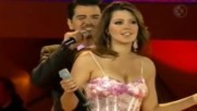 Alicia Machado y Marco - Dejame vivir