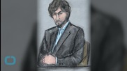 Boston Marathon Bomber Files Motion Seeking New Trial