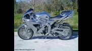 Хромирана Yamaha R1