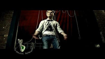 Residence Deejays feat. Frissco - Echo Hd (balkanika Tv)