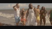 Richie Stephens feat. Ska Nation Band - Fire Fire (official Video)