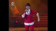За Иван-химн На Цска - на живо от концерта 60 год.цска
