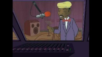 Snoop Dogg Биография