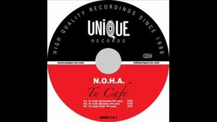 Чалга - кавър на Noha - Tu Cafe!