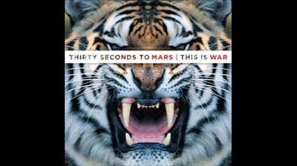 New 30 Seconds to Mars - Kings and Queens