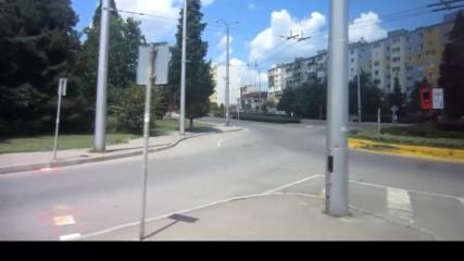 Из Тракия /част 19/. ПЛОВДИВ - СВИЛЕНГРАД