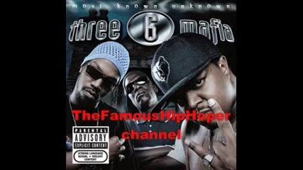 Three 6 Mafia - Its A Fight
