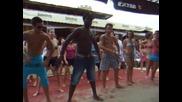 танци с Раул Торес