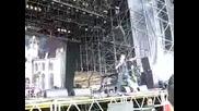 Edguy - Vain Glory Opera ( Gods of metal 2009)