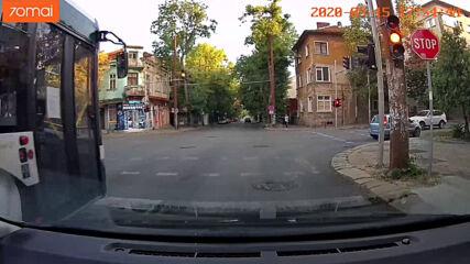 """""""Моята новина"""": Градски транспорт в Стара Загора"""