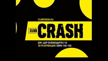 Lora Karadjova, Goodslav & Youngbbyoung Live@28-ми Събота*club Crash*