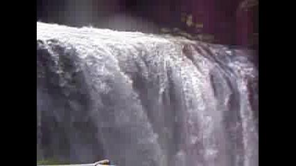 Водопад В Света Анелия