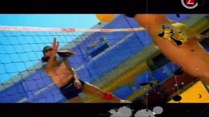 Simona Nae ft. Emil Lassaria - Paradise