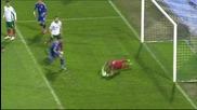 Хърватска 3 - 0 България ( Квалификация за Европейско първенство 2016 ) ( 10/10/2015 )