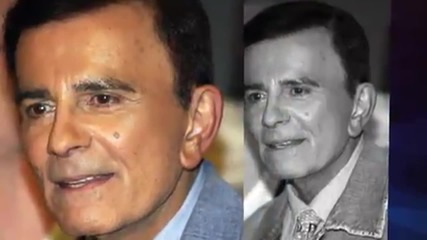 Casey Kasem Finally Buried After Six Months, Kids Didn't Know