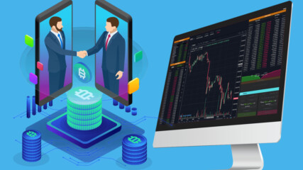 P2P Cryptocurrency Exchanges Explained
