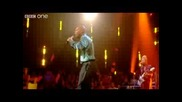 Eurovision 2008 Uk: Andy Abraham - Even If