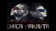 El Chacal Y Yakarta - Nunca te apartes de mi (bachata)