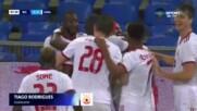 Втори гол на Тиаго Родригес в Базел