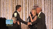 The Moment When Mark Ruffalo Knew He Finally Made It