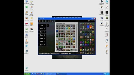 How to download too many items (minecraft)