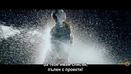 Герги-стефи feat. Чеписко - Ела и го преведи! [official Hd Video] Фенсуб Пародия!