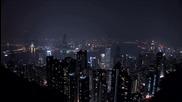 Как протече часа на земята в Хонг Конг?