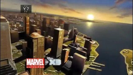 Ultimate Spider-man - Сезон 01 Епизод 26 - Part 2 Rise Of The Goblin