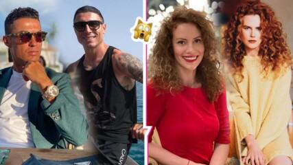 Като две капки вода: българи, които са двойници на световни звезди