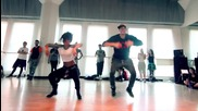 Wiggle - Jason Derulo Dance _ Choreography by @mattsteffanina (class Video)