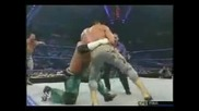 Wwe Smackdown 9.25.2003 Matt Hardy & Shannon Moore vs Los Guerreros Wwe Tag Team Titles