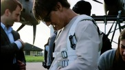 Tom Cruise Really Hangs Out Of A Plane