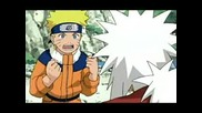 Naruto The Abridged Series Episode 18