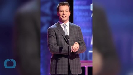 Sean Hayes and His Hubby Lip Sync to Iggy Azalea and Jennifer Hudson's 'Trouble'