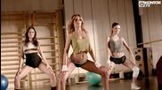 New ! Alexandra Stan - Dance ( Official Video Hd )