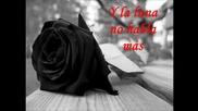 [превод] Marco Flores - La Despedidа