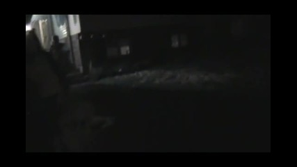 I Got Chased By Michael Myers! (2008) / J. Wale