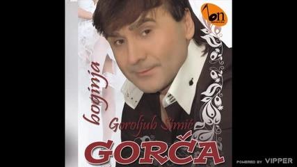 Goroljub Simic GorCa - Da te vratim ne mogu - (audio) - 2010