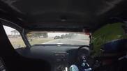 Дрифт от Nissan S14