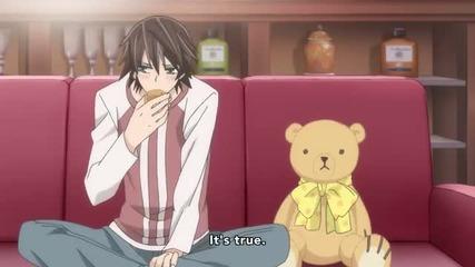 Junjou Romantica 3 Episode 3(eng sub)