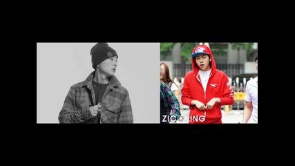 [превод] J'kyun feat. Zico - Hot Mc