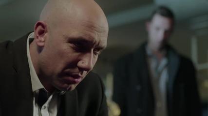 Под Прикритие - Сезон 4 - Трейлър Епизод 12