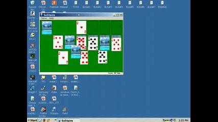 7 Бъга В Windows Xp