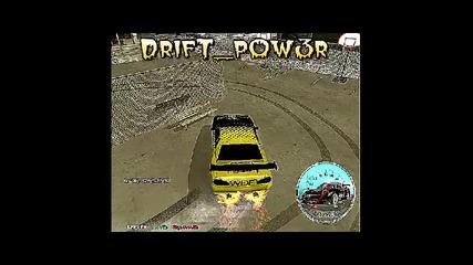 W.d.f team-crazy Drifting