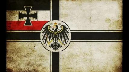 Gruene Teufel - Fallschirmjaegerlied