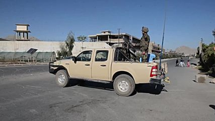 Afghanistan: Heightened security after Kandahar attack kills three top officials