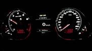 Ауди Рс6 Мтм 730ps 0- 333 Км/ч в България (ускорение от 0 - 333 Км/ч)